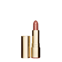 CLARINS POMADKA JOLI ROUGE BRILLANT *758 Sandy Pink