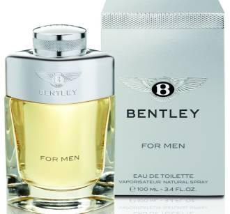 BENTLEY FOR MEN Woda toaletowa 100ML
