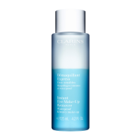 CLARINS DEMAQUILLANT EXPRESS EYE Dwufazowy płyn do demakijażu oczu 125ML