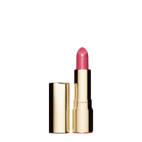 CLARINS POMADKA JOLI ROUGE BRILLANT *25 Rose Blossom