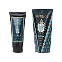 TRUEFITT&HILL GRAFTON SHAVING CREAM TUBE Krem do golenia w tubie 75ML