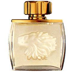 LALIQUE LION Woda toaletowa  75ML