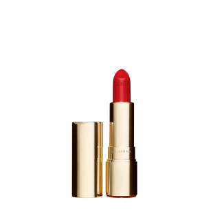 CLARINS POMADKA JOLI ROUGE VELVET *761 Spicy chili