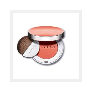 CLARINS JOLI BLUSH Róż do policzków *07 Cheeky Peach