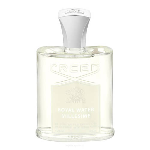 CREED ROYAL WATER MILLESIME Woda perfumowana 120ML
