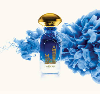 WIDIAN LONDON Sapphire Collection Perfumy 50ML