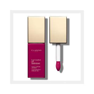 CLARINS LIP COMFORT OIL INTENSE Intensywny olejek do ust *02 Intense plum