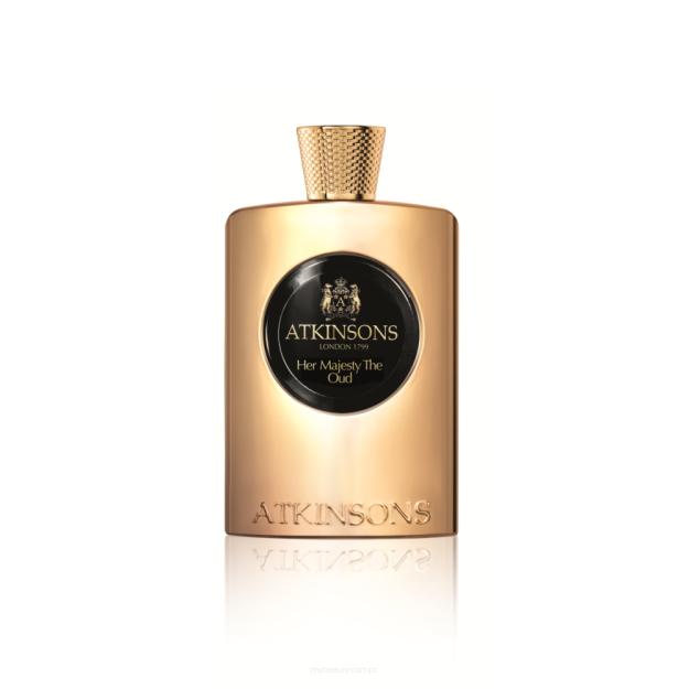 atkinsons her majesty the oud woda perfumowana 6 ml