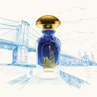 WIDIAN NEW YORK Sapphire Collection Perfumy PRÓBKA 6ML