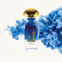 WIDIAN LONDON Sapphire Collection Perfumy PRÓBKA 6ML